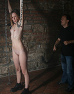 Subspaceland - Yenna is a little rebel....
