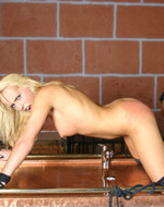Subspaceland - Cute blond wanted to do...
