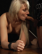 Subspaceland - I like to dominate serious...