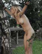 Subspaceland - Slapping hottie Caroiline....