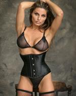 Ken Marcus - Hot Italian babe Priscilla...