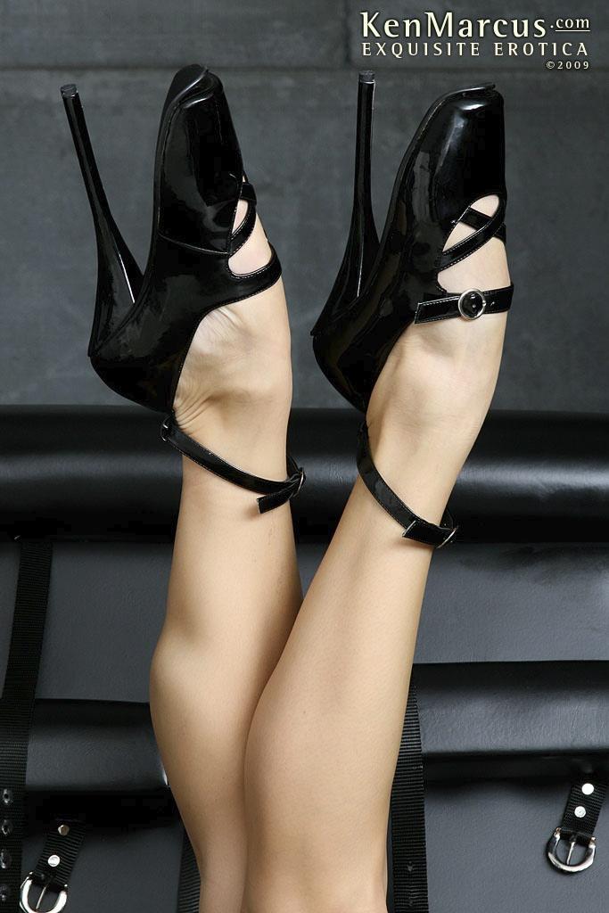 ballet heels tgp