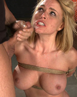 Kink On Demand - Hot bitch gets bound and...