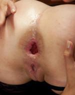 Kink On Demand - Girls get extreme anal sex....