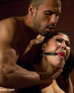 Kink On Demand - BDSM in a massage parlor....
