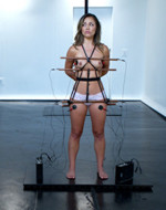 Kink On Demand - An Electrosex Lesbian BDSM...