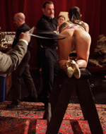 Kink On Demand - Brutal punishment. While...
