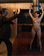 Kink On Demand - Master spanks and whips. In...