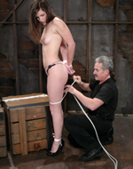 Kink On Demand - Bound, gagged, dunked and...