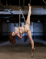 Kink On Demand - Bondage newcomer and pro...