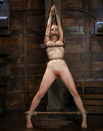 Kink On Demand - She loves punishment and...