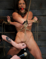 Kink On Demand - Brutal bondage and extreme...
