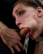 Kink On Demand - Bondage newbie and total...