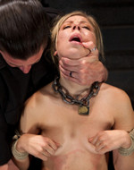 Kink On Demand - Brutally tormented during...