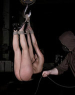 Longdozen - How breast cruel bullwhip...