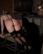 Longdozen - Cruel ass whipping and...