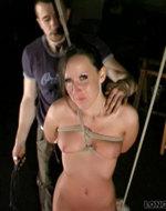 Longdozen - Captive of a bondage....