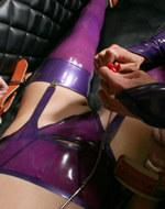 Serious Bondage - Ashley Renee and Mistress...