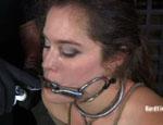 Charlotte Vale Earning Orgasms....