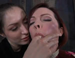 Emily Marilyn Broken In. Emily...