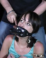 BDSM with Two lovely beauties. On a...