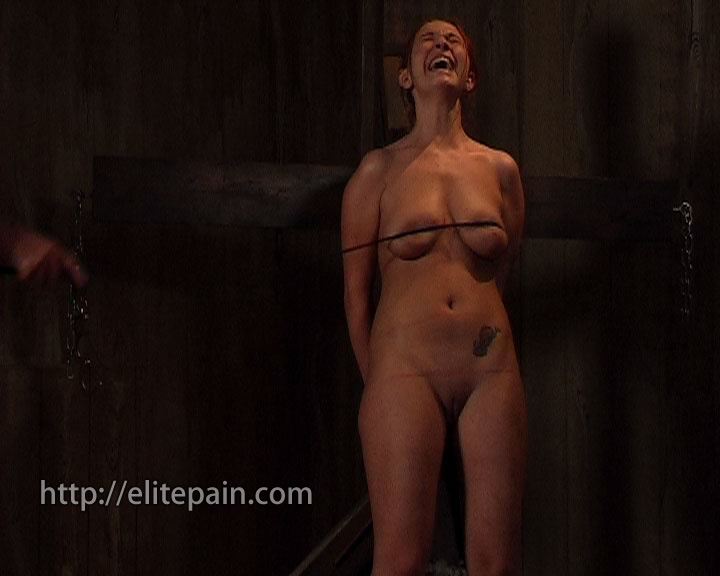 Torture elite pain