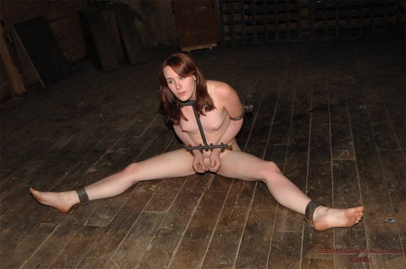 Recommend you long term bondage slave bdsm this rather