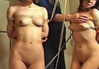 Japanese Bondage Teens