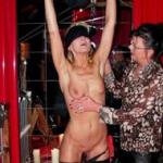 BDSM Torture Pussy